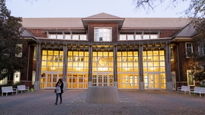 Lawsuit alleges UC's use of illegal racial bias in admissions