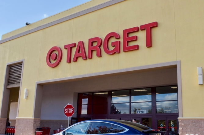 Yolo County District Attorney's Office part of statewide settlement with Target