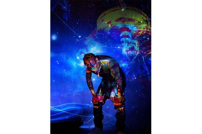 Inside Travis Scott's Astroworld