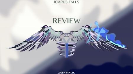 Review: Icarus Falls