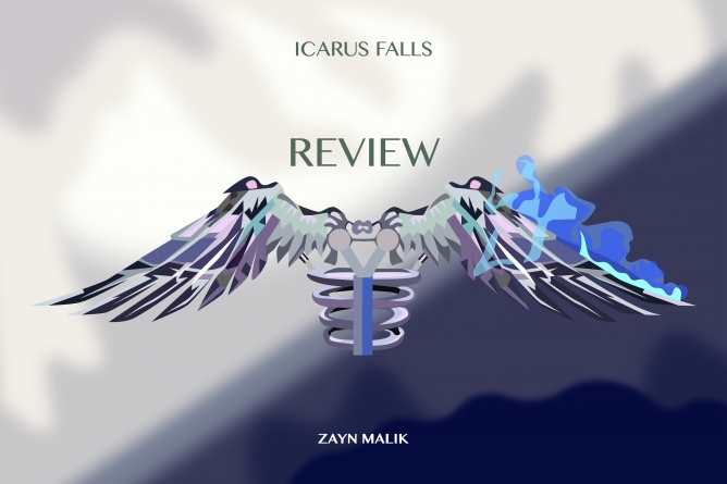 Review: Icarus Falls