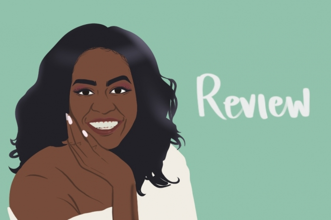 Review: Becoming Michelle Obama