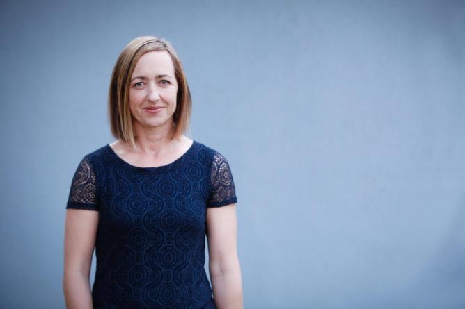Psychiatrist Amy Barnhorst speaks about mental health and gun violence