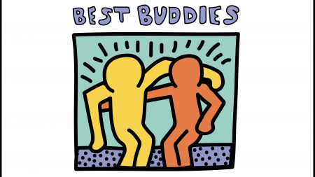 Best Buddies Club builds bonds between students and people with disabilities