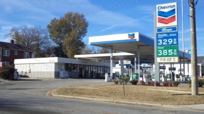 Chevron reaches settlement with Yolo County DA's office for failure to comply with gift card laws