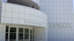 Crocker Art Museum in Review