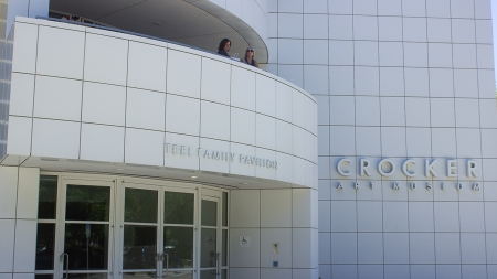 Crocker Art Museum in Review
