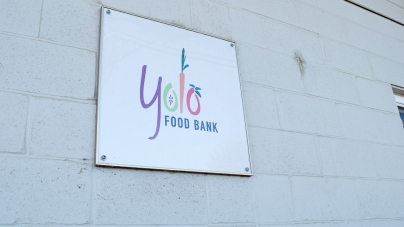 Yolo Food Bank, CalFresh accommodated for federal government shutdown