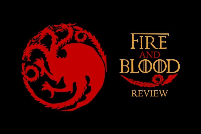 Fire and Blood: The Targaryen Encyclopedia