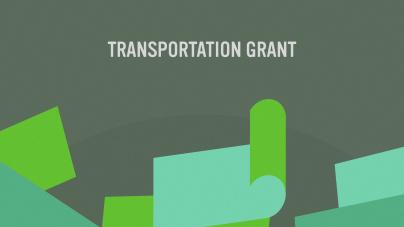 Davis, community partners receive three competitive transportation grants