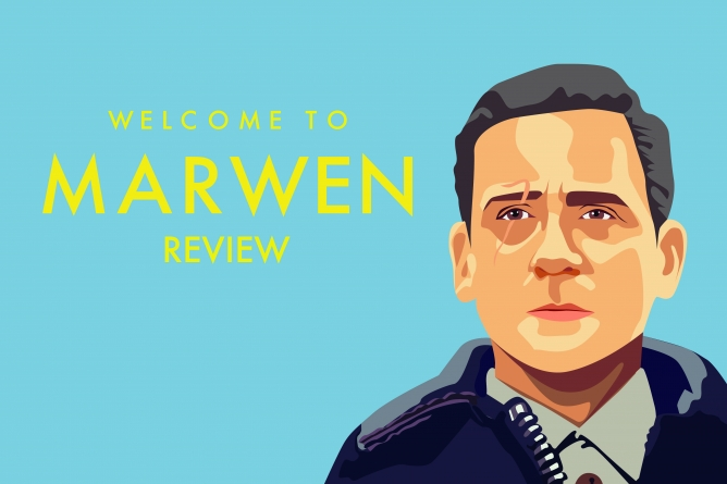 Review: Welcome to Marwen