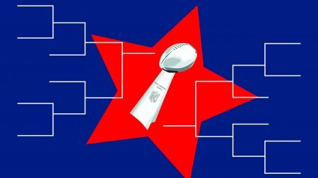 NFL Playoffs 2019