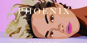 Album Review: Phoenix