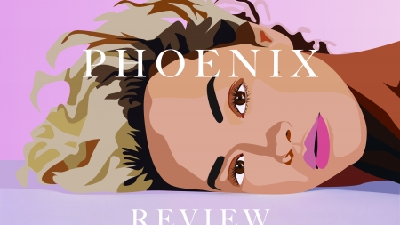 Album Review: Phoenix