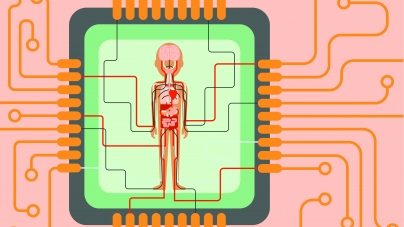Cancer on a chip