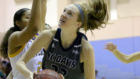 Solid start to women's basketball Big West play