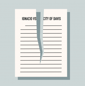 Civil rights lawsuit against West Davis Active Adult Community dismissed