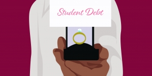 The Student Debt Trap: Why millennials are settling down later