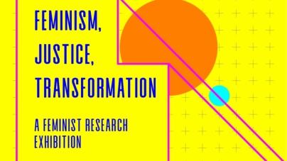 Feminist Research Institute To Host Art Exhibit