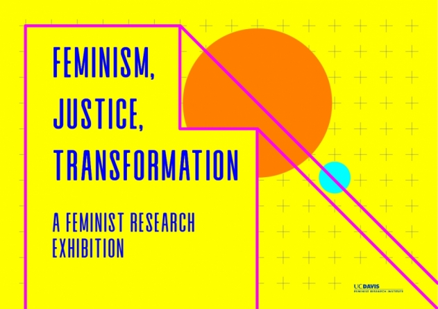 Feminist Research Institute To Host Art Exhibit