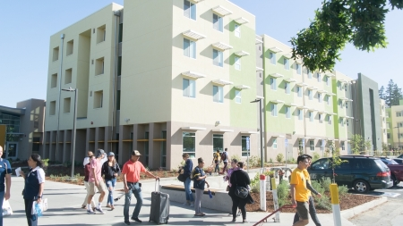 Drop in UC freshmen applications for first time in 15 years