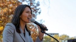 How Tulsi Gabbard threatens the Democratic status quo