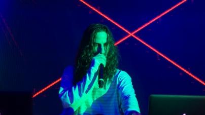 Concert Review: Hippie Sabotage