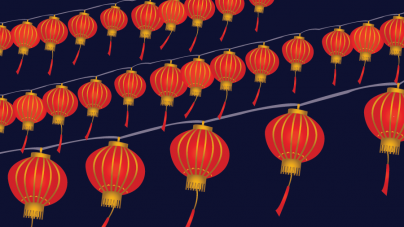 Lunar New Year: How students are celebrating the year of the pig