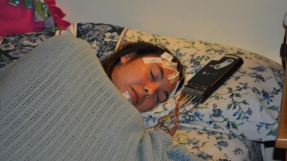 UC Davis Sleep Lab looks into the correlation between sleep need and age