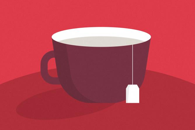 Calling all tea lovers