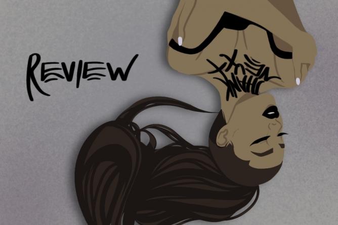 "Review: ""thank u, next"""
