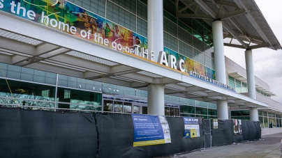 ARC expansion set to be complete after Spring Break