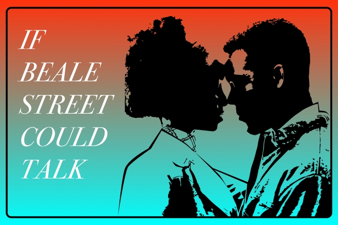 "Review: ""If Beale Street Could Talk"""