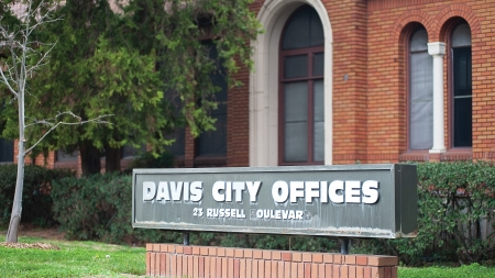 Davis City Council passes ordinance halting evictions, suspending fees for water shut-offs during COVID-19 local state of emergency