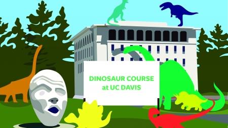 Dinosaur class makes a roar as popular GE option