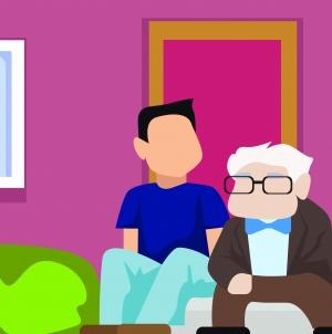UC Berkeley Retirement Center pilots home-sharing program for retirees, graduate students