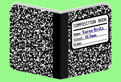 Student survival guide: Karen Bretz