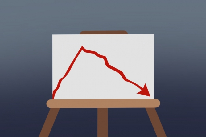 Prediction for Davis schools' enrollment to decline