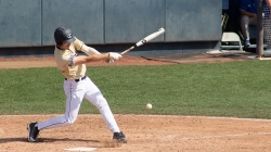 Mustangs sweep Aggies on Picnic Day Weekend