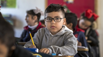 STEM Majors teach the next generation