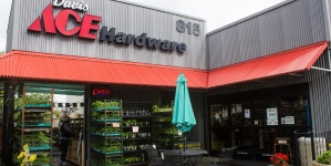 Davis Ace Hardware, Aggie Ace Hardware stores sold to new owners