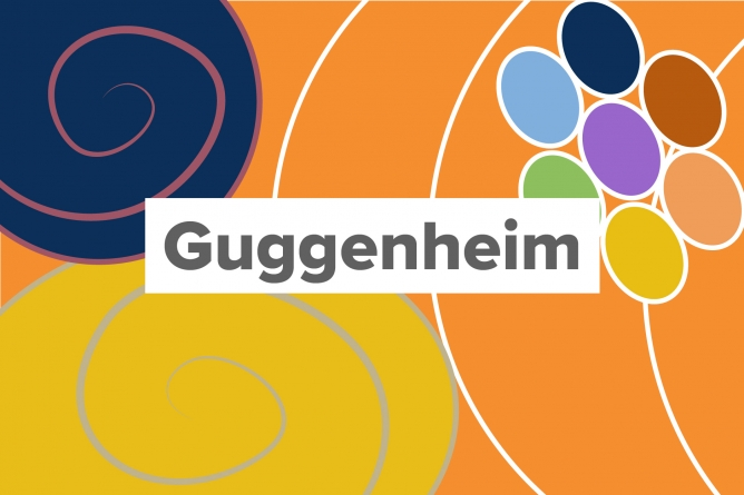 Two professors from UC Davis awarded Guggenheim Fellowships