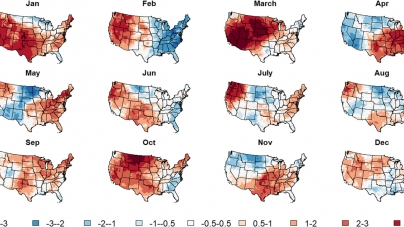 The Boiling Frog Effect: When Abnormal Weather Becomes Normal