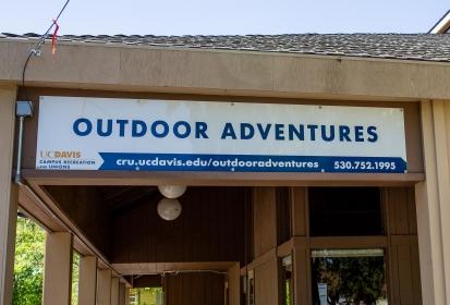 Outdoor Adventure offers California nature as Spring Quarter extracurricular