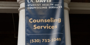 Paul Kim hired as new director of UC Davis Counseling Services