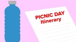 Measures to ensure safety on Picnic Day