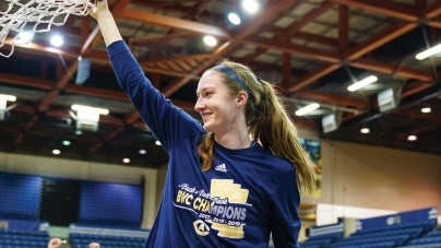 UC Davis' Morgan Bertsch drafted to WNBA
