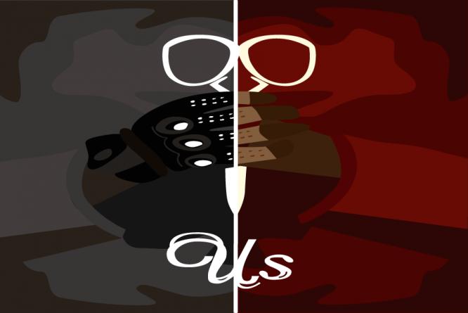 """Jordan Peele's """"Us"""" through the scope of W.E.B. Du Bois"""