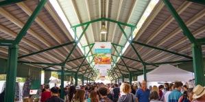Best Date Spot: Farmer's Market