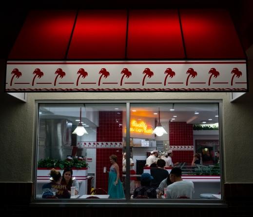Best of Davis: Late Night Snack